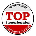 Siegel Focus Money für SPK Steuerberatungskanzlei