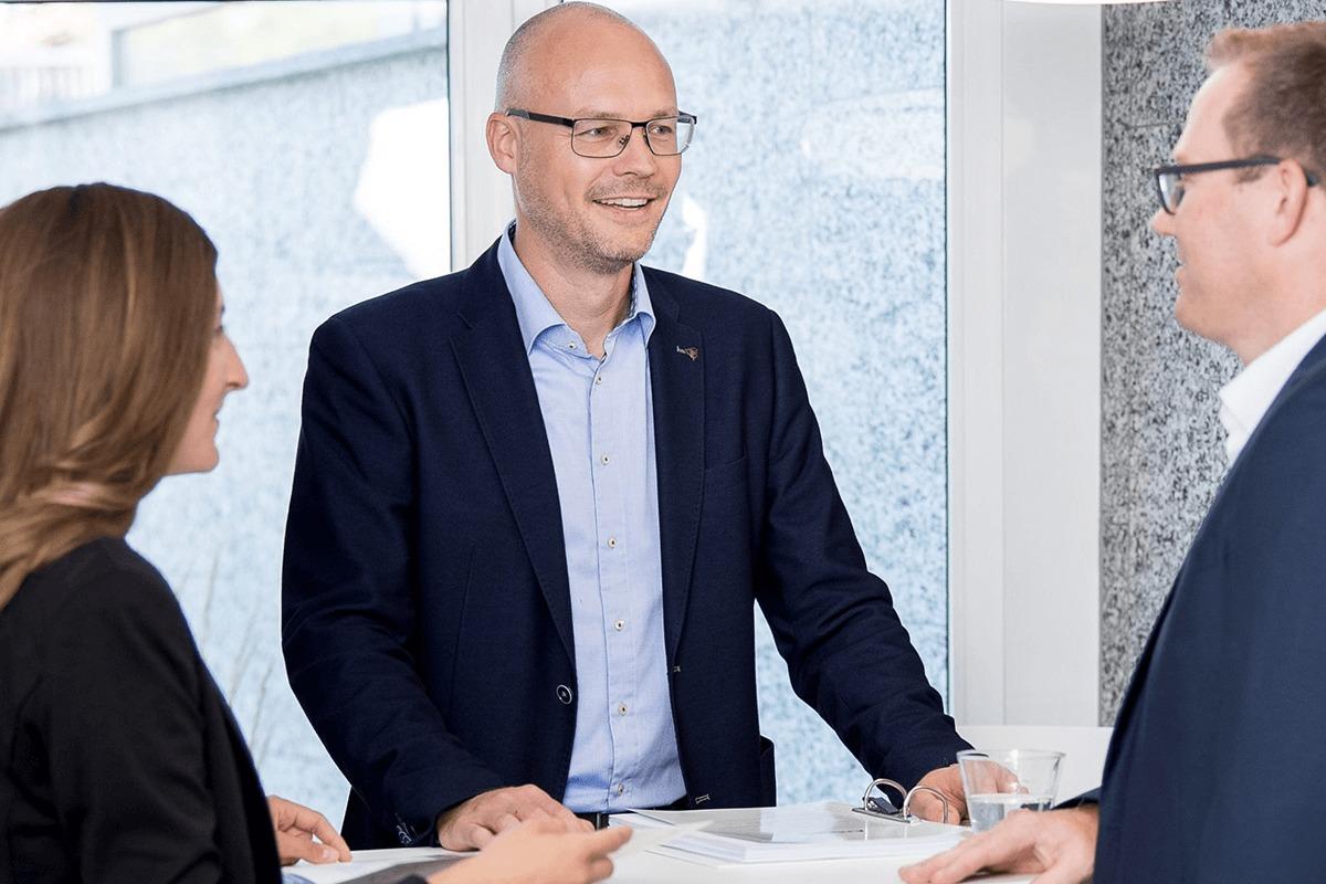 Erfolgreicher Unternehmensverkauf mit der SPK-Gruppe