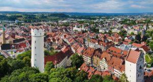 steuerberater, ravensburg, altstadt, innenstadt, stadtansicht, panorama
